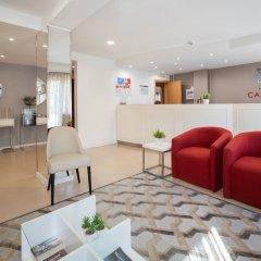 Отель Residencial Canada Лиссабон гостиничный бар