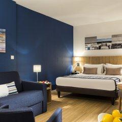 Отель Citadines Croisette Cannes Франция, Канны - 8 отзывов об отеле, цены и фото номеров - забронировать отель Citadines Croisette Cannes онлайн фото 6
