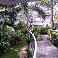 Отель Turtle Inn Resort Филиппины, остров Боракай - 1 отзыв об отеле, цены и фото номеров - забронировать отель Turtle Inn Resort онлайн фото 4