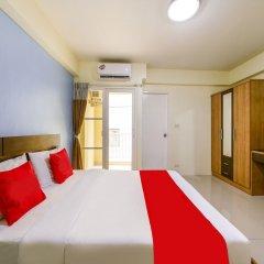 Отель Salin Home Бангкок комната для гостей фото 4