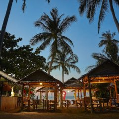Отель Natural Wing Health Spa & Resort