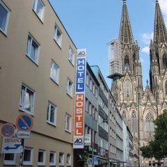 Отель a&o Köln Dom фото 2