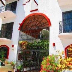 Отель Condo Oltroceano by Playa Paradise Мексика, Плая-дель-Кармен - отзывы, цены и фото номеров - забронировать отель Condo Oltroceano by Playa Paradise онлайн фото 2