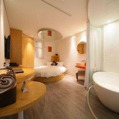 Hotel The Designers Samseong спа