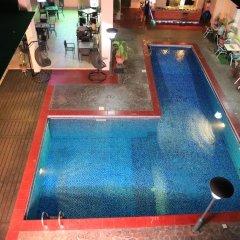 Отель Best Western Plus Ibadan бассейн