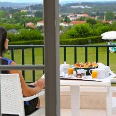 Отель Pousada de Condeixa Coimbra в номере