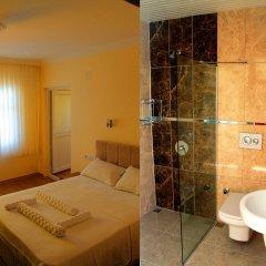 Patara Sun Club Турция, Патара - отзывы, цены и фото номеров - забронировать отель Patara Sun Club онлайн ванная