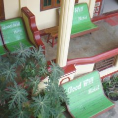 Отель Good Will Hotel Мьянма, Хехо - отзывы, цены и фото номеров - забронировать отель Good Will Hotel онлайн бассейн