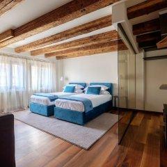 Отель Ca' Moro - Lido Венеция комната для гостей фото 3