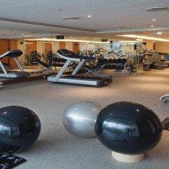 EPIC SANA Lisboa Hotel фитнесс-зал