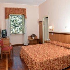 Hotel Reale Фьюджи сейф в номере
