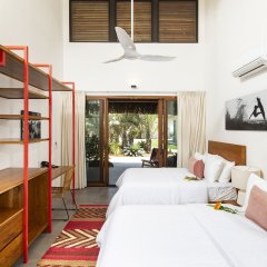 Отель Harbor Reef Beach & Surf Resort комната для гостей фото 3