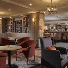 Mespil Hotel гостиничный бар