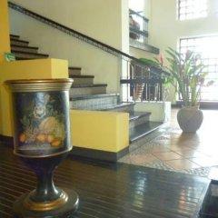 Отель Comfort Inn Palenque Maya Tucán бассейн фото 3