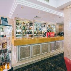 Отель Luna Forte da Oura Португалия, Албуфейра - отзывы, цены и фото номеров - забронировать отель Luna Forte da Oura онлайн гостиничный бар