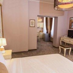 Отель Villa Antica Болгария, Пловдив - отзывы, цены и фото номеров - забронировать отель Villa Antica онлайн комната для гостей фото 4