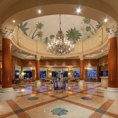 Отель Iberotel Palace