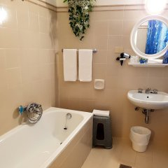 Astoria Hotel& Ninfea SPA Фьюджи ванная