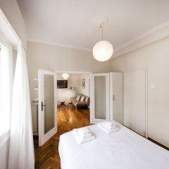 Отель Comfy apt in city center Греция, Афины - отзывы, цены и фото номеров - забронировать отель Comfy apt in city center онлайн фото 7