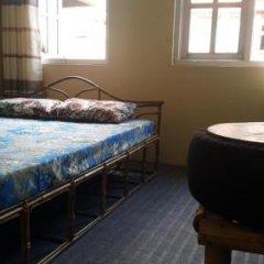 Отель Golden Buddha Hostel Непал, Катманду - отзывы, цены и фото номеров - забронировать отель Golden Buddha Hostel онлайн комната для гостей фото 4