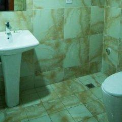 Отель Dannic Hotels Enugu ванная