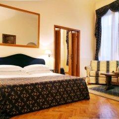 Отель Tornabuoni La Petite Suite комната для гостей фото 2
