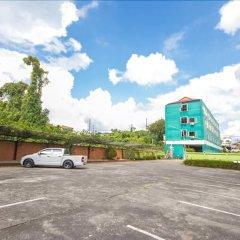 Отель Aimsookkrabi Таиланд, Краби - отзывы, цены и фото номеров - забронировать отель Aimsookkrabi онлайн парковка