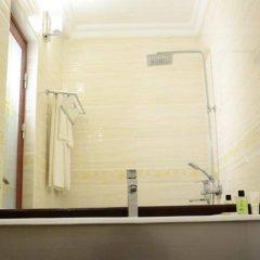 Отель Royal Quest Мальдивы, Мале - отзывы, цены и фото номеров - забронировать отель Royal Quest онлайн ванная фото 2