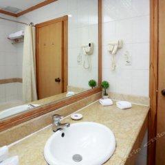 Heng Wei Hotel ванная