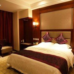 Отель Kunming Hongxu Holiday Express Hotel Китай, Куньмин - отзывы, цены и фото номеров - забронировать отель Kunming Hongxu Holiday Express Hotel онлайн комната для гостей