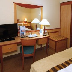 Danubius Hotel Helia Будапешт удобства в номере фото 2