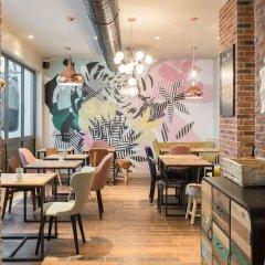 Отель Innova Франция, Париж - 1 отзыв об отеле, цены и фото номеров - забронировать отель Innova онлайн фото 9