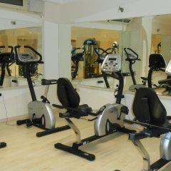 Kamer Suites & Hotel Чешме фитнесс-зал фото 4