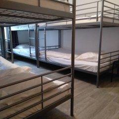 IM Easy Housing Hostel Прага бассейн