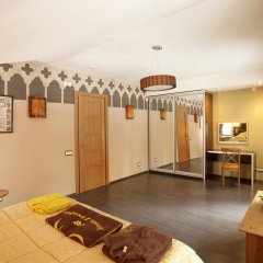 Гостиница Лесная Рапсодия интерьер отеля фото 3