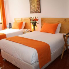 Hotel Waman фото 5