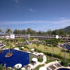 Отель Kamala Beach Resort A Sunprime Resort Пхукет
