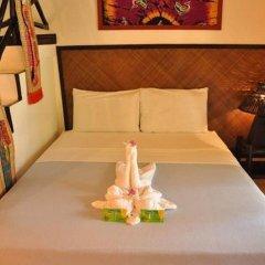 Отель The Club Ten Beach Resort Филиппины, остров Боракай - отзывы, цены и фото номеров - забронировать отель The Club Ten Beach Resort онлайн в номере