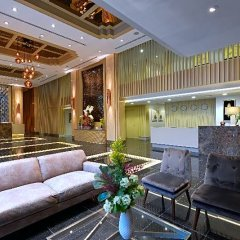 Отель Le D'Tel Bangkok Бангкок фото 3