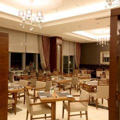 Miracle Istanbul Asia Турция, Стамбул - 1 отзыв об отеле, цены и фото номеров - забронировать отель Miracle Istanbul Asia онлайн питание
