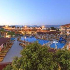 Eftalia Village Hotel - All Inclusive балкон