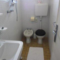 Hotel Busignani ванная