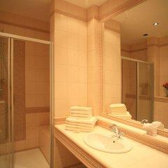 Отель Slunecni lazne ванная фото 2
