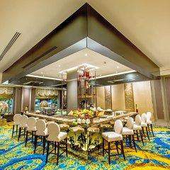 Отель Berkeley Pratunam Бангкок развлечения