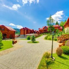 Гостиница Slovyanka Hotel Украина, Волосянка - отзывы, цены и фото номеров - забронировать гостиницу Slovyanka Hotel онлайн детские мероприятия фото 2