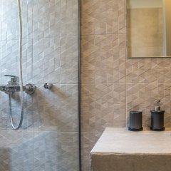 Отель The Athens Life ванная