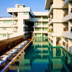 Отель Casa Del M Resort бассейн