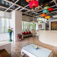 Отель Laksasubha Hua Hin спа