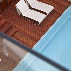Отель Acropolis Hill бассейн фото 3
