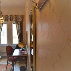 Отель MORTENSEN Мальме удобства в номере